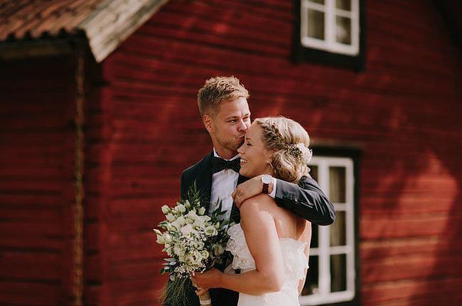 Sweden-Cohabitation